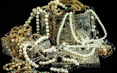 Comment entretenir efficacement vos bijoux ?