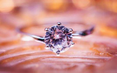 La plus précieuse des pierres : le diamant