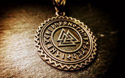 Le succés des bijoux autour de la mythologie nordique