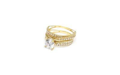 Comment entretenir un bijou plaqué or ?