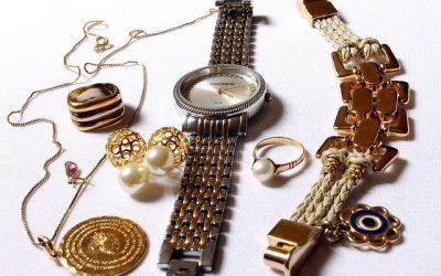 Entretien de vos bracelets et de vos bijoux
