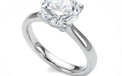 Trouver la bague parfaite pour les fiançailles
