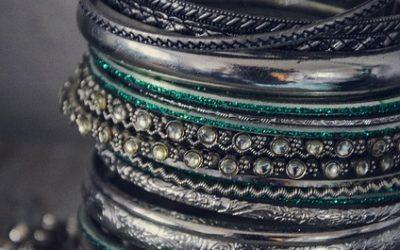 Tout sur la beauté des bijoux en argent