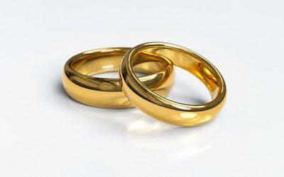 Alliance de mariage : comment choisir la bonne