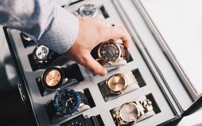 Comment acheter un remontoir à montre ?